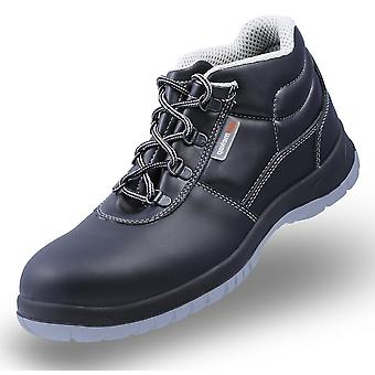 JERIKO 236 work safety shoes boots sneaker S3 SRC boots leather safety