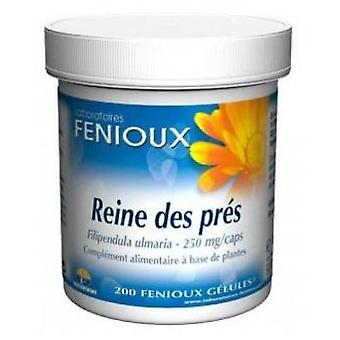 Fenioux Queen of the Meadows 250 mg 200 Capsules