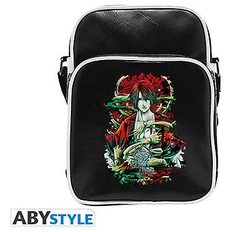 Abysse Stray Dog Messenger Bag Toru Vinyl Small Size Hook