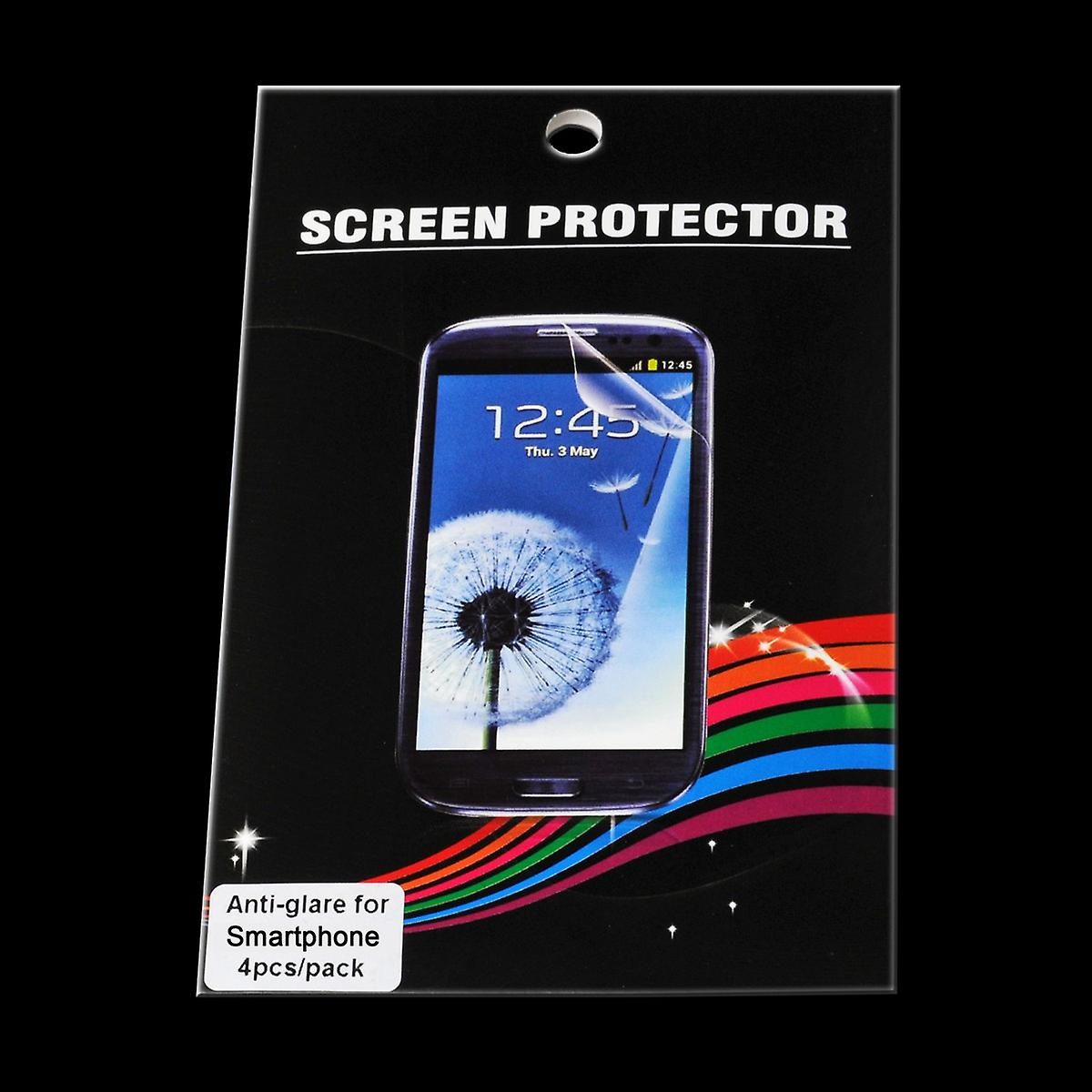 4 x film for Samsung Galaxy touch 4