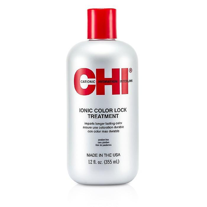 CHI Ionic Color Lock Behandlung 355ml / 12oz