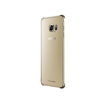 Galaxy S6 Edge Plus Clear Cover Original