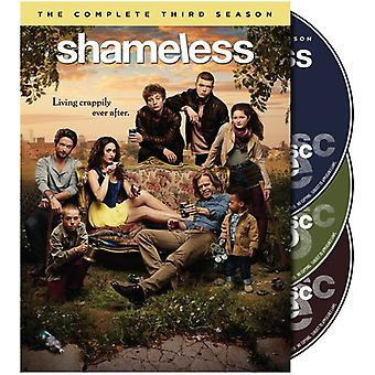 Shameless - Shameless : The Complete Third Season [DVD] USA import