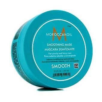 Moroccanoil Smoothing Mask (For uregerlige og kruset hår) - 250ml / 8,5 ounce