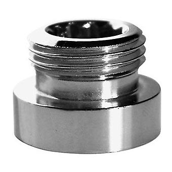Metal Adaptor Reduction for Water Faucet Tap Various Types 22 to 24 mm