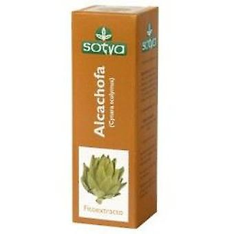 Sotya Artichoke Extract 60Ml.