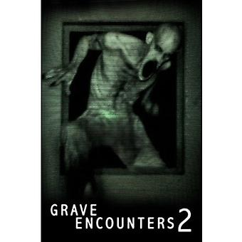 Grave Encounters 2 [BLU-RAY] USA import