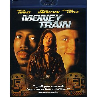 Money Train [BLU-RAY] USA import