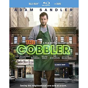 Cobbler [BLU-RAY] USA import