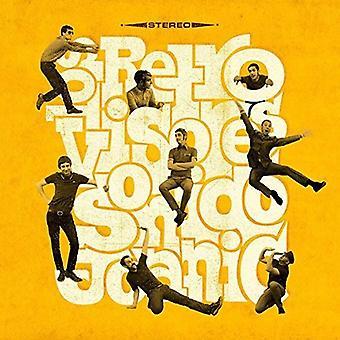 Los Retrovisores - importazione USA Sonido Joanic [Vinyl]