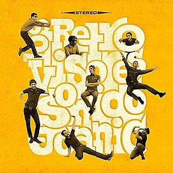 Los Retrovisores - Sonido Joanic [Vinyl] USA import