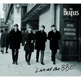 Beatles - Live auf der BBC-Remastered (2CD) [CD] USA import
