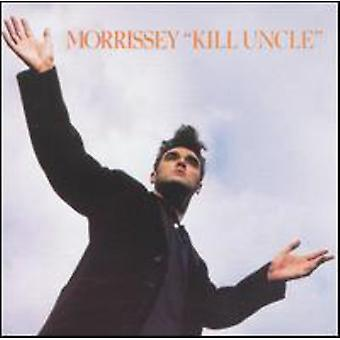 Morrissey - Kill Uncle [CD] USA importare