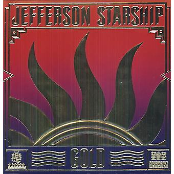 Jefferson Airplane - goud (Gatefold) [Vinyl]