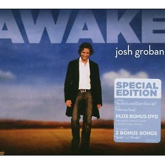 Josh Groban - wakker [CD] USA import