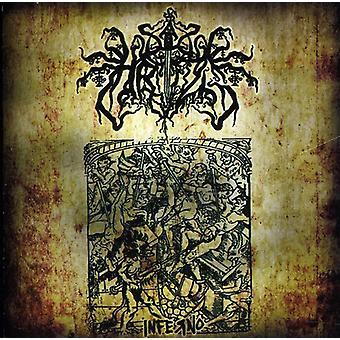 Hrizg - importación de Inferno (McD) [CD] Estados Unidos