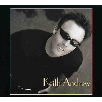 Keith Andrew - Keith Andrew [CD] USA import