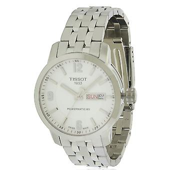 Tissot PRC 200 automatische Mens Watch T0554301101700