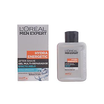 L'Oreal Make Up MEN EXPERT hydra energetic ice effect gel after shave