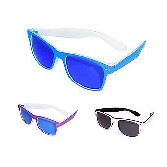 Wayfarer solbriller eyewear solbriller spøk briller