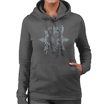 Horseman Sleepy Hollow Women's Hooded Sweatshirt