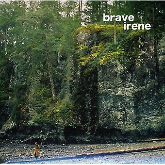 Modig Irene - modig Irene [CD] USA importerer