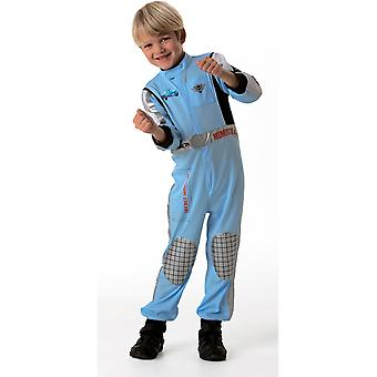 Børns kostumer drenge biler Finn Mc Missile pixar