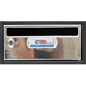 BTV Buzon Moncayo Stainless Steel G1 240X350X120