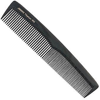 Janeke Peine 803 Titanium Lady 7    (Hair care , Combs and brushes , Accessories)