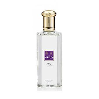 Yardley April Violets Eau de Toilette 125ml EDT Spray