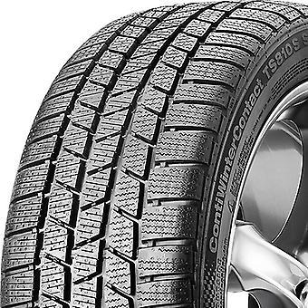 Neumáticos de invierno Continental ContiWinterContact TS 810 S SSR ( 185/60 R16 86H , runflat )