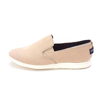 Cole Haan Womens Alexissam Low Top Slip On Fashion Sneakers