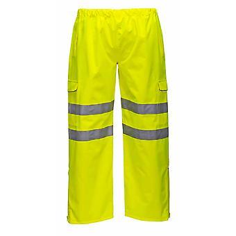 sUw - Hi-Vis Sicherheit Arbeitskleidung Extreme Hose