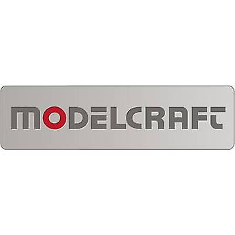 Modelcraft Single crystal 35 MHz FM Channel (frequency): 66