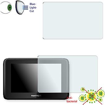 TomTom PRO 5150 TRUCK LIVE screen protector - Disagu ClearScreen protector