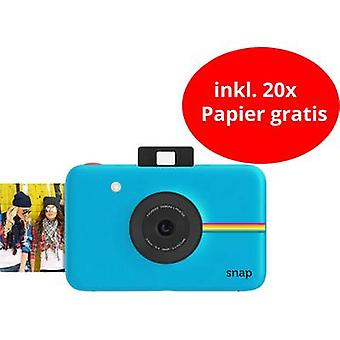 Instant camera Polaroid SNAP 10 MPix Blue