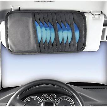 Sun visor storage bag Hama 33836