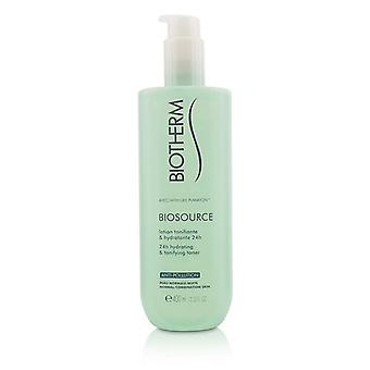 Biotherm Biosource 24H Hydrating & Tonifying Toner - til Normal/kombination hud 400ml/13,52 oz