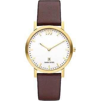 Danish design Unisex Watch IQ15Q1196