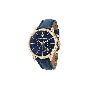 Maserati Herrenuhr Epoca chronograph R8871618007