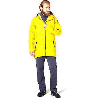 Helly Hansen Mens Copenhagen Waterproof Rain Coat Jacket Coat
