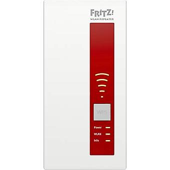 AVM FRITZ!WLAN Repeater 1160 WiFi repeater 867 Mbit/s 2.4 GHz, 5