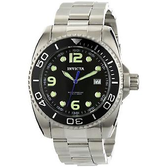 Invicta  Pro Diver 0480  Stainless Steel  Watch