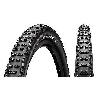 Biciclette continentale del trail pneumatico re 2.4 proteggere. tutte le taglie