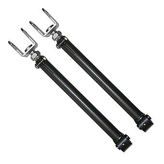 Synergy Manufacturing 8053 Jeep JK Adjustable Front Upper Control Arms (Pair)