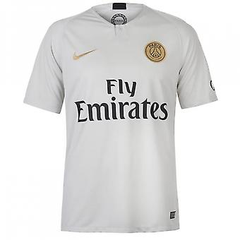 2018-2019 PSG Away Nike Football Shirt
