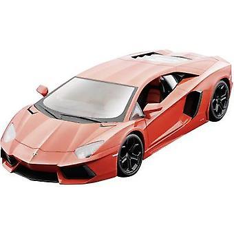 1:24 Model car Maisto Lamborghini Aventador