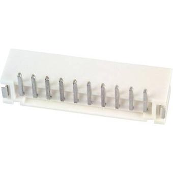 JST Built-in pin strip (standard) PH Total number of pins 10 Contact spacing: 2 mm B10B-PH-SM4-TB (LF)(SN) 1 pc(s)
