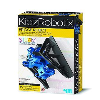 Grandes Gizmos Kidz Robotix - frigorífico Rover