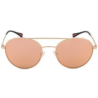 Prada Round Sunglasses PS51SS 1BK6Q2 51